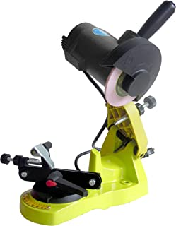 Timber Tuff CS-MBCJR Bench Top Chainsaw Chain Sharpener