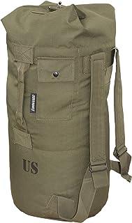 Bolsa X-lite del ejército estadounidense, 80 cm x 50 cm, bolsa para la colada, varios modelos
