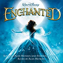enchanted happy working song