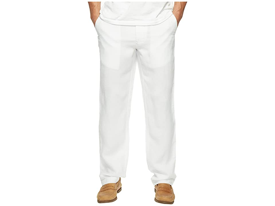 Tommy Bahama - Tommy Bahama Linen The Dream Pants