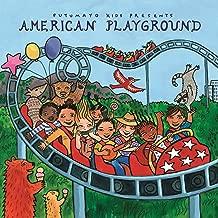 Putumayo Kids American Playground