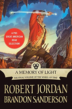 A Memory of Light: Book Fourteen of The Wheel of Time (Wheel of Time Other 14) (English Edition)