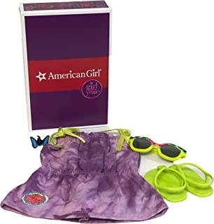 American Girl - Lea Clark - Lea'a Beach Dress for Dolls - American Girl of 2016