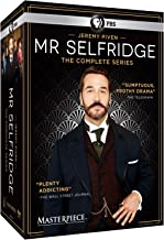 mr selfridge dvd set