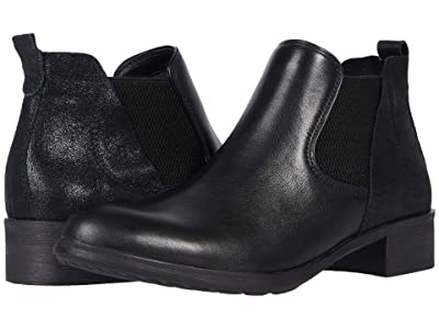 Aetrex Beth (Black) Women