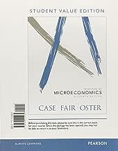 Principles of Microeconomics, Student Value Edition (11th Edition) (The Pearson Series in Economics)