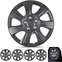 Best black wheel hubs Reviews