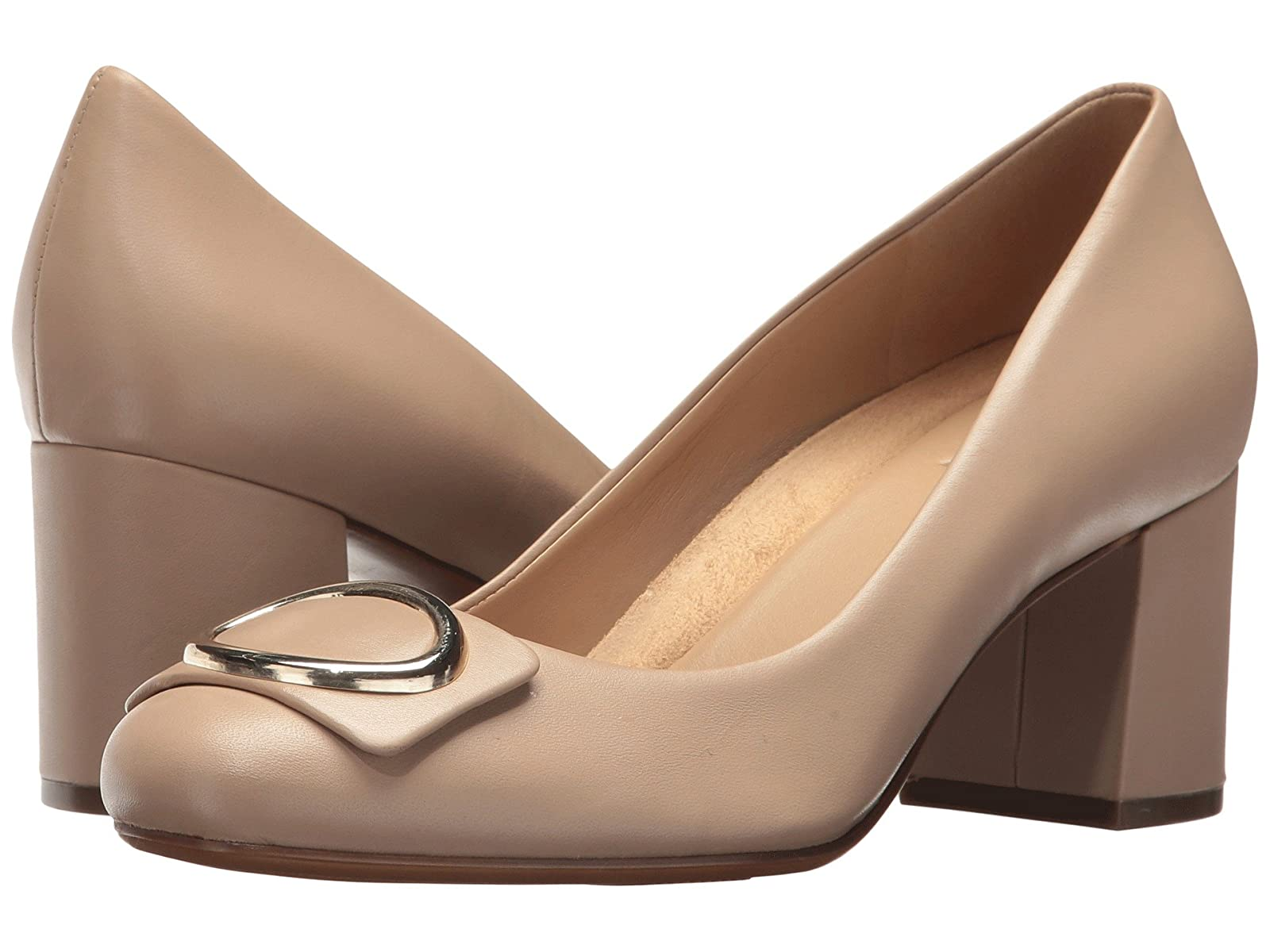 Naturalizer WrightCheap and distinctive eye-catching shoes