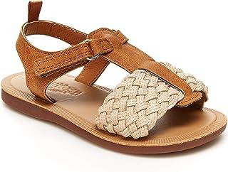 Unisex-Child Woven Sandal