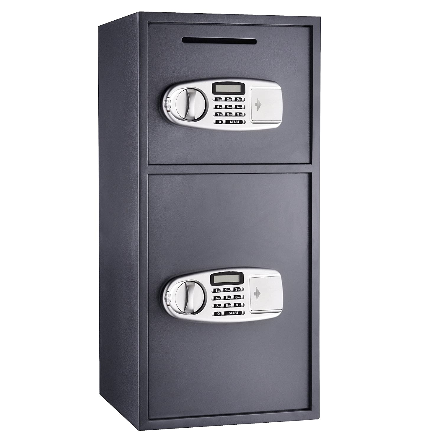 Paragon Lock low-pricing Safe - 7900 Door Dig with Free shipping on posting reviews Double Drop