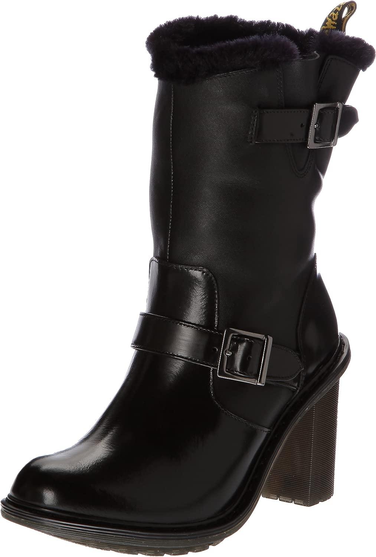 Damen Hanna Packard Nappa Nappa Stiefel  Stiefeletten  bis zu 80% sparen