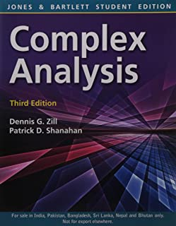 Complex Analysis, 3Rd Edn