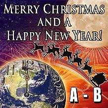 British Virgin Islands - Merry Christmas
