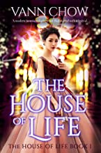 The House of Life: Urban fantasy