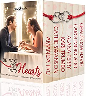 Betwixt Two Hearts (Crossroads Collection)