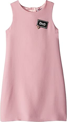 Dolce & Gabbana Kids - Dress (Big Kids)