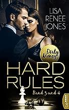 Hard Rules - Band 3 und 4: Dirty Money (German Edition)
