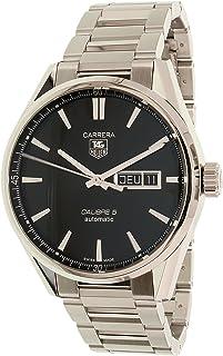 タグ・ホイヤー メンズ腕時計 カレラ WAR201A.BA0723