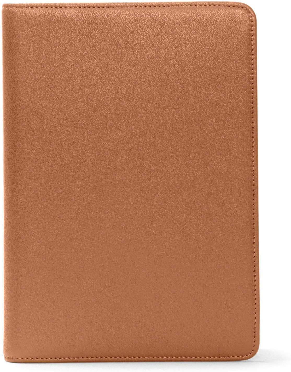 Leatherology Cognac Directly managed store Spiral Journal Award-winning store Medium