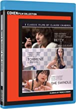 Best 3 classic films by claude chabrol Reviews