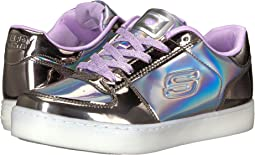 SKECHERS KIDS - Energy 10947L Lights (Little Kid/Big Kid)