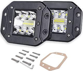 Best flush mount led lights automotive Reviews