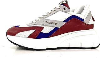 Cesare Paciotti 4US Sneaker Uomo Multicolore