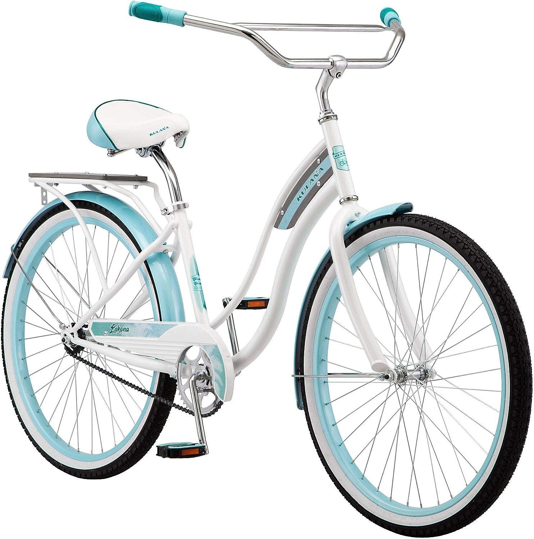Kulana Lakona Youth Adult Max 77% OFF Beach 20-26-Inch Wheels Cruiser All items free shipping Bike