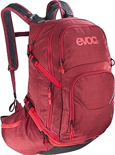Explorer Pro - Mochila Unisex, color Rojo (Ruby), talla única