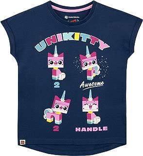 LEGO Movie Girls' T-Shirt