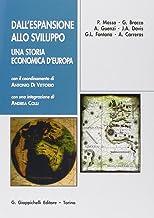 Permalink to Dall'espansione allo sviluppo. Una storia economica d'Europa PDF