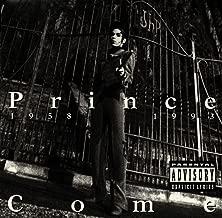 prince come album