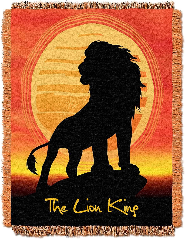 Disney's Popularity The Lion King