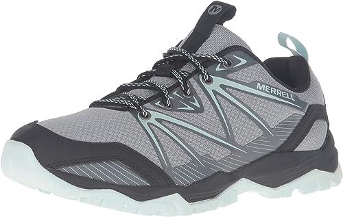 Merrell Capra femmes Hausse randonnée chaussures