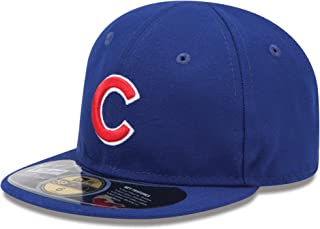 MLB Chicago Cubs Game My 1st 59Fifty Infant Cap, Size 6