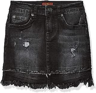 Girls' Mini Skirt