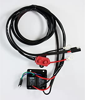 Panther Marine 99-55022 Relay Control