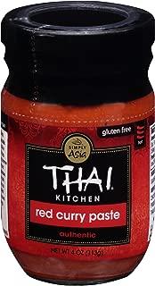 Thai Kitchen Gluten Free Red Curry Paste, 4 oz