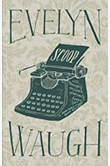 Scoop Kindle Edition