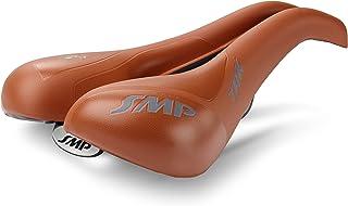 SELLE SMP(セラSMP) TRK ミディアム カラー サドル TRKMED-MC ライトブラウン