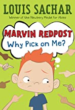 Why Pick On Me? (Marvin Redpost 2, paper)