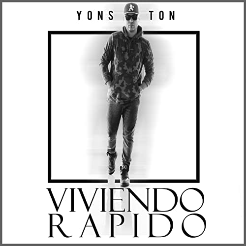 Cuentame Algo Explicit By Yonston On Amazon Music Amazoncom