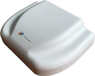 Haverland 321123 SmartBox - Hub / puente de conexión controlable vía WiFi, calefacción Inteligente, compatible con Alexa y con App, Blanco