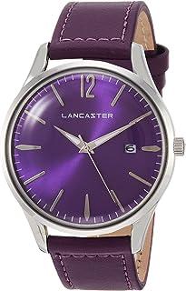 [ランカスターパリ]Lancaster Paris 腕時計 MLP001L/SS/VL MLP001L/SS/VL メンズ 【正規輸入品】