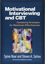 Motivational Interviewing and CBT: Combining Strategies for Maximum Effectiveness (Applications of Motivational Interviewing)                                              best Interviewing Books