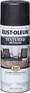 Rust-Oleum 252303 Metallic Textured Spray Paint, 12 oz, Galaxy