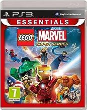LEGO Marvel Superheroes - Essentials [Importación Italiana]