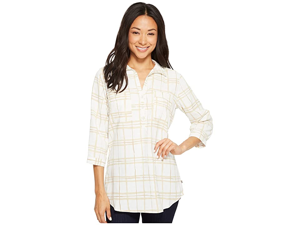 Royal Robbins Expedition Chill Stretch Tunic (Soapstone Print) Women