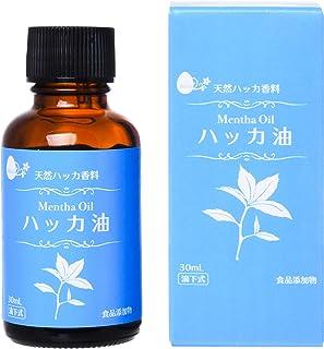 小堺製薬 ハッカ油(食添) 30ML