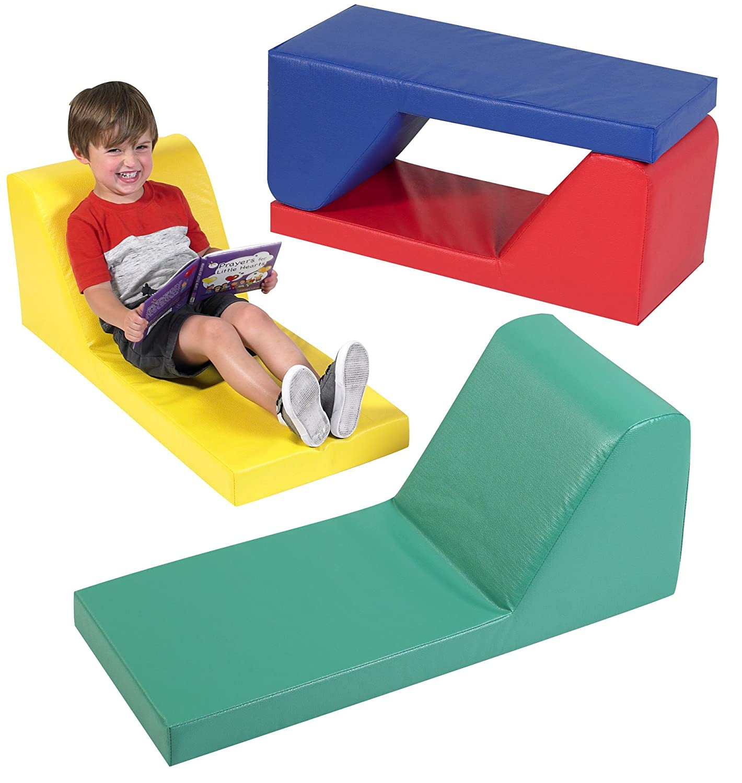 Preschool Loungers - Set of 4